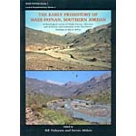 The Early Prehistory of Wadi Faynan, Southern Jordan