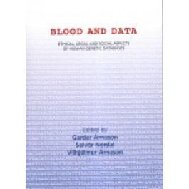 Blood and Data