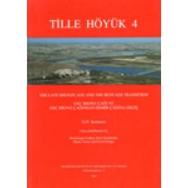 Tille Hoyuk 4