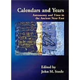 Calendars and Years