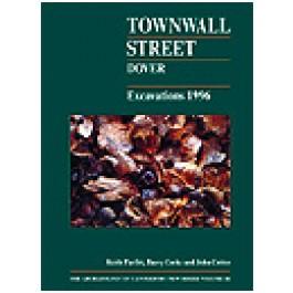 Townwall Street, Dover