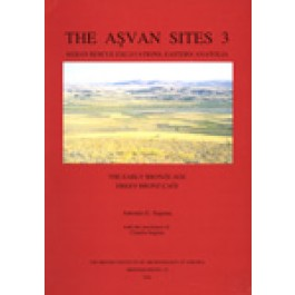 The Asvan Sites 3, The Early Bronze Age