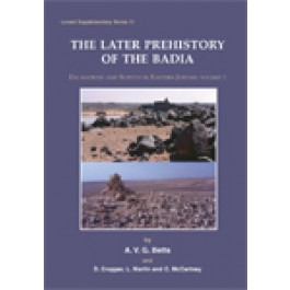 Later Prehistory of the Badia