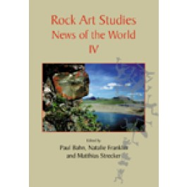Rock Art Studies