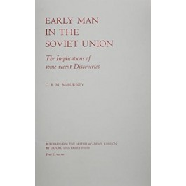 Early Man in the Soviet Union