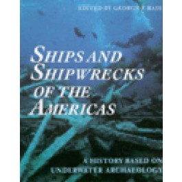 Ships and Shipwrecks of the Americas