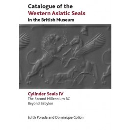 Catalogue of the Western Asiatic Seals in the British Museum (Volume 4)