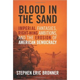 Blood in the Sand