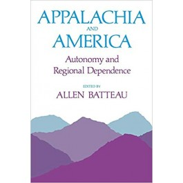 Appalachia and America