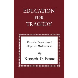 Education for Tragedy