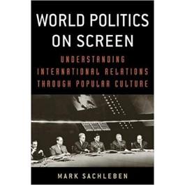 World Politics on Screen