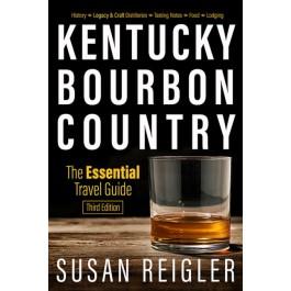 Kentucky Bourbon Country