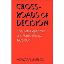 Crossroads Of Decision