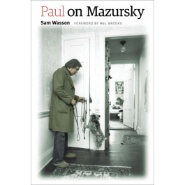 Paul on Mazursky