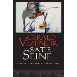 Satie on the Seine