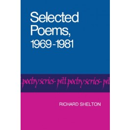 Selected Poems, 1969-1981