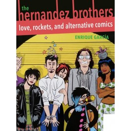 Hernandez Brothers, The