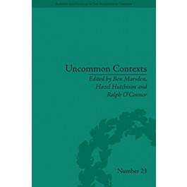 Uncommon Contexts: Encounters between Science and Literature, 1800-1914