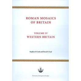 Roman Mosaics of Britain Volume IV