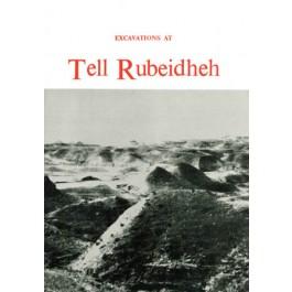 Excavations at Tell Rubeidheh