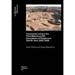 Ceremonial Living in the Third Millennium BC