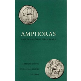 Amphoras and the Ancient Wine Trade