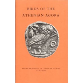 Birds of the Athenian Agora
