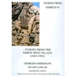 Ivories from Nimrud VI