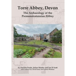 Torre Abbey, Devon