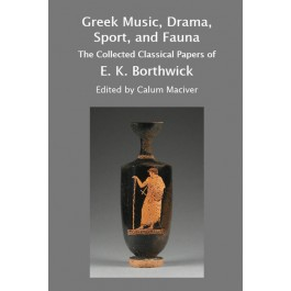 Greek Music, Drama, Sport, and Fauna