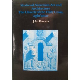 Medieval Armenian Art and Architecture