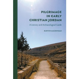 Pilgrimage in Early Christian Jordan