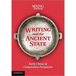 Writing and the Ancient State