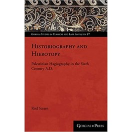 Historiography and Hierotopy