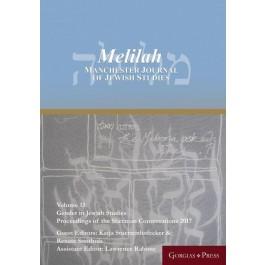 Gender in Jewish Studies