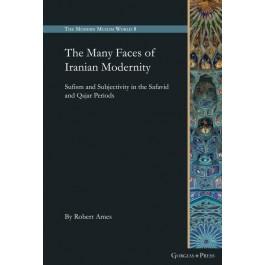The Many Faces of Iranian Modernity