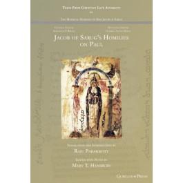 Jacob of Sarug's Homilies on Paul
