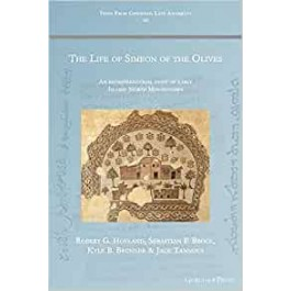 The Life of Simeon of the Olives