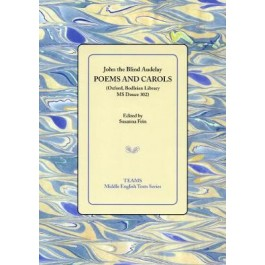 John the Blind Audelay: Poems and Carols