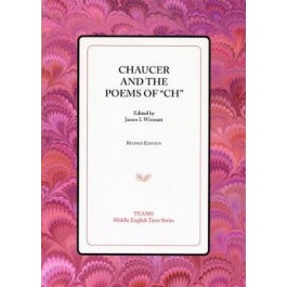 "Chaucer and the Poems of ""Ch"""