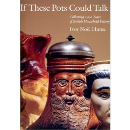 If These Pots Could Talk