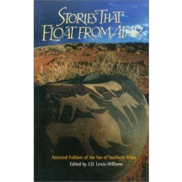 Stories That Float from Afar