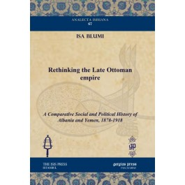 Rethinking the Late Ottoman Empire