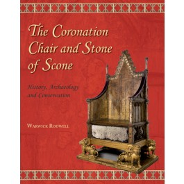 The Coronation Chair and Stone of Scone
