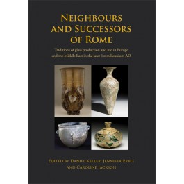Neighbours and Successors of Rome