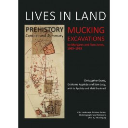Lives in Land – Mucking Excavations
