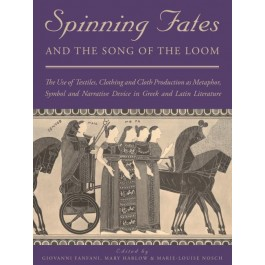 Spinning Fates and the Song of the Loom