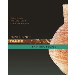 Painting Pots – Painting People