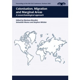 Colonisation, Migration, and Marginal Areas