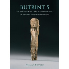 Butrint 5: Life and Death at a Mediterranean Port